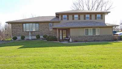 Edgewood KY Single Family Home For Sale: $235,000