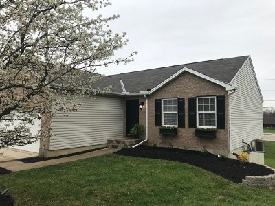 Boone County Single Family Home For Sale: 1900 Nettlewood Court