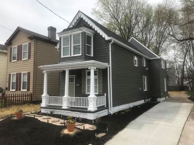 Ludlow Single Family Home For Sale: 24 Carneal