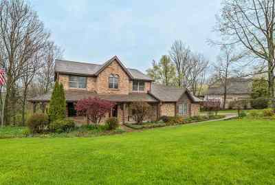 Taylor Mill Single Family Home For Sale: 3280 High Ridge Drive