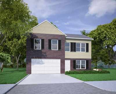 Independence Single Family Home For Sale: 10315 Emancipation Place #Lot 475