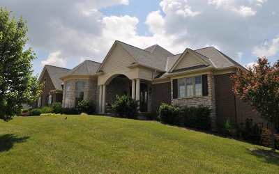Villa Hills Single Family Home For Sale: 939 Squire Oaks Drive