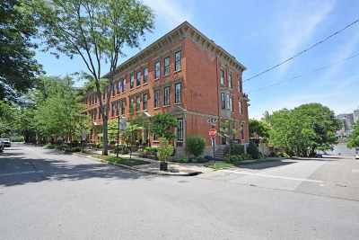 Condo/Townhouse For Sale: 238 E 2nd Street