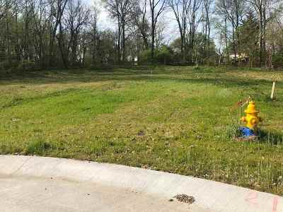 Edgewood Residential Lots & Land For Sale: Beech Drive #LOT #2