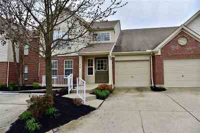 Taylor Mill Condo/Townhouse For Sale: 5344 Millstone Court #8L