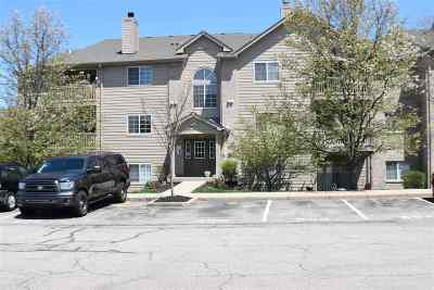 Boone County Condo/Townhouse For Sale: 2268 Medlock Lane #311