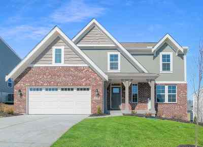 Hebron KY Single Family Home For Sale: $379,130