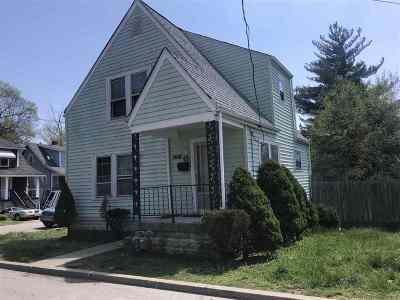 Covington Single Family Home For Sale: 101 Blackburn Drive