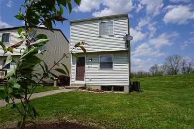 Covington Single Family Home For Sale: 422 Dickie Beal