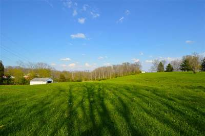 Kenton County Farm For Sale: 11595 Taylor Mill