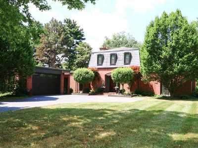 Lakeside Park Single Family Home For Sale: 111 W Lakeside Avenue