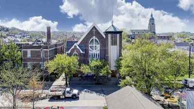 Bellevue Condo/Townhouse For Sale: 320 Poplar Street #E
