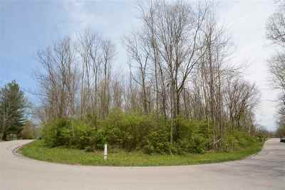 Boone County, Kenton County Residential Lots & Land For Sale: Lots 208-210 Lakeview Drive
