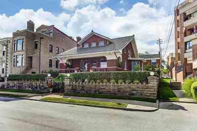 Kenton County Multi Family Home For Sale: 221 Riverside Drive