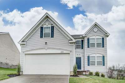 Walton Single Family Home For Sale: 320 La Salle Court