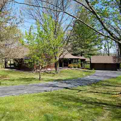 Boone County Single Family Home For Sale: 1785 Lakeland Park Drive