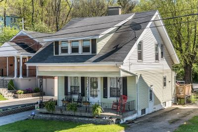 Covington Single Family Home For Sale: 1005 Highway