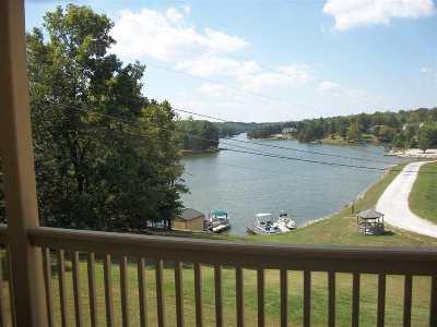 Owen County Single Family Home For Sale: 600 E Lakeshore Drive
