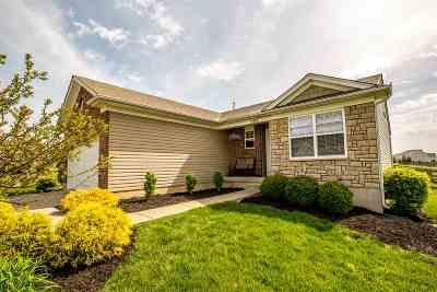 Boone County Single Family Home For Sale: 255 Veneto Drive