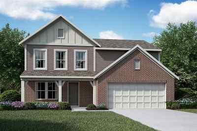 Walton Single Family Home For Sale: 508 Panzeretta Drive