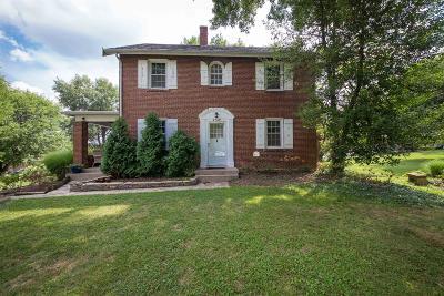Villa Hills Single Family Home For Sale: 2519 Buttermilk Pike