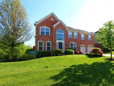Cold Spring Single Family Home For Sale: 258 Ridgepointe Drive