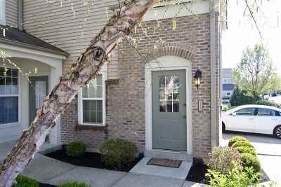 Ludlow Condo/Townhouse For Sale: 488 Pinnacle