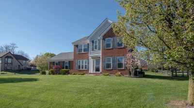 Union Single Family Home For Sale: 10238 Ash Creek Drive
