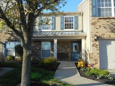 Campbell County Condo/Townhouse For Sale: 302 Mendocino Court #203