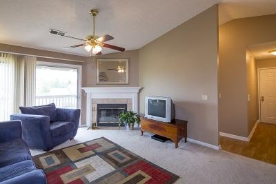 Burlington Condo/Townhouse For Sale: 2271 Teal Briar Lane #310