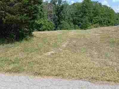 Grant County Residential Lots & Land For Sale: Bracht Road