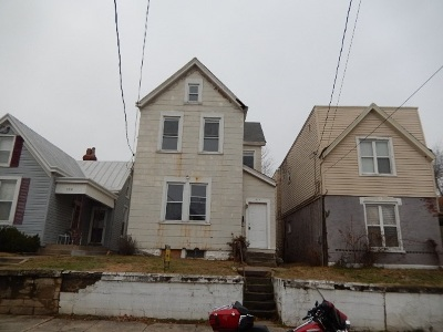 Bellevue Single Family Home For Sale: 227 Retreat Street