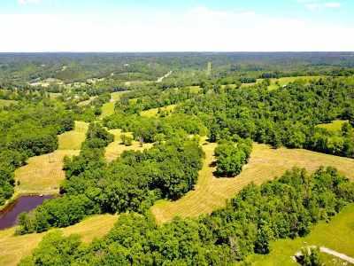 Walton Residential Lots & Land For Sale: 12246 Cleek Lane