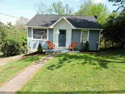 Cold Spring Single Family Home For Sale: 2675 Uhl Road
