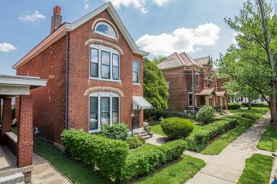 Bellevue Single Family Home For Sale: 259 Ward Avenue