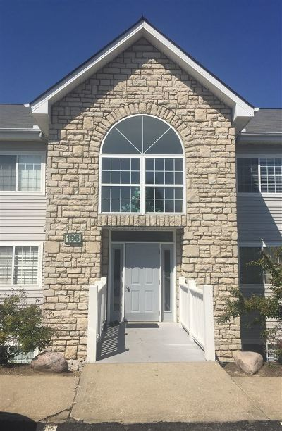 Erlanger Condo/Townhouse For Sale: 195 Cave Run Drive #10