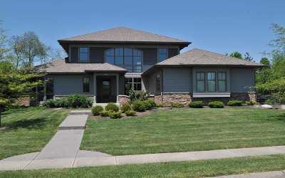 Union Single Family Home For Sale: 10612 Secretariat Run