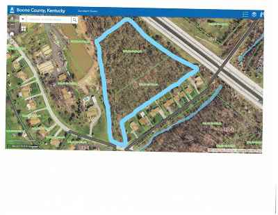 Florence Residential Lots & Land For Sale: 1292 Boone Aire