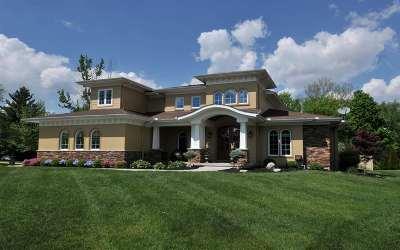 Villa Hills Single Family Home For Sale: 1017 Colina Drive