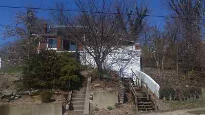 Campbell County Single Family Home For Sale: 114 North Street