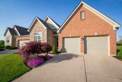 Union Single Family Home For Sale: 1020 Belmont Park