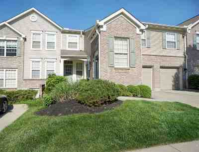 Ludlow Condo/Townhouse For Sale: 562 Rivers Breeze Drive