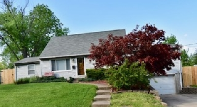 Boone County Single Family Home For Sale: 24 Woodland Avenue