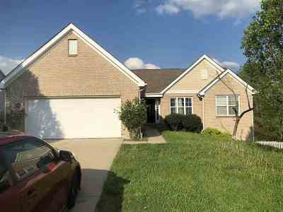 Boone County Single Family Home For Sale: 11074 Gatewood Ct