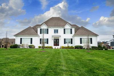 Oldham County Single Family Home For Sale: 3206 Hidden Springs Lane