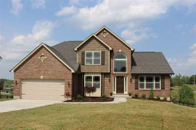 Independence Single Family Home For Sale: 3180 Tennyson Place