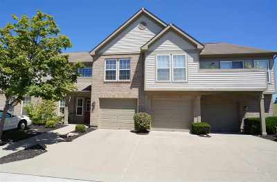 Boone County Condo/Townhouse For Sale: 7460 Ridge Edge Court