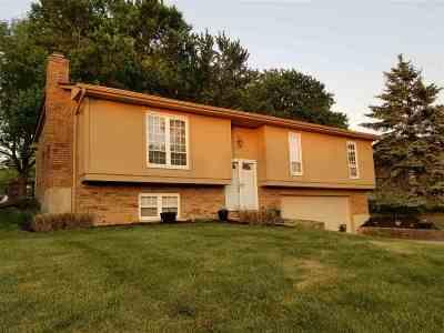 Villa Hills Single Family Home For Sale: 814 Eastland