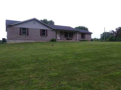 Independence Single Family Home For Sale: 12049 Riggs