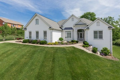 Boone County Single Family Home For Sale: 10780 Chant Court